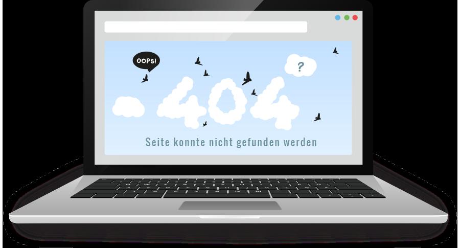 404 laptop
