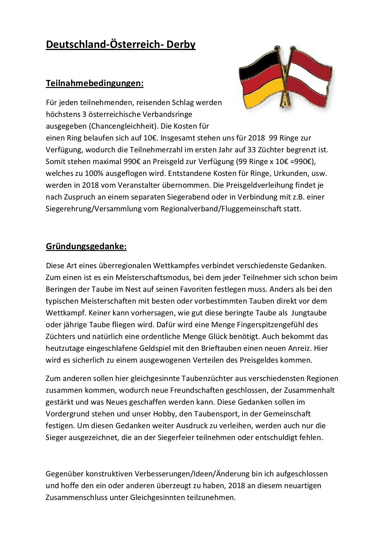 Deutschland O sterreich Derby 001